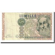 Billet, Italie, 1000 Lire, 1982-01-06, KM:109b, SUP - [ 2] 1946-… : République