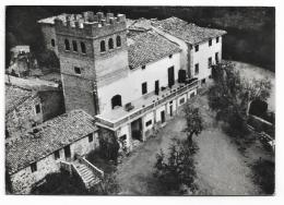 CASTELNUOVO DELL'ABATE ( SIENA ) TENUTA DI SESTA -  VIAGGIATA FG - Siena