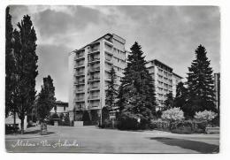 MODENA - VIA ARCHIROLA - VIAGGIATA FG - Modena