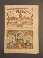 AN - Le Pelerin - N°1434 - 26 Juin 1904 - Andere