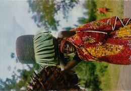 2580A     BURUNDI    NON    ECRITE - Burundi