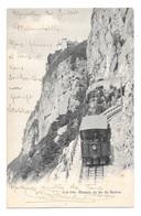 (18993-74) Chemin De Fer Du Salève - Autres Communes