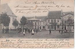 Markt 1904 - Bree