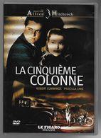 La Cinquième Colonne - Action, Adventure