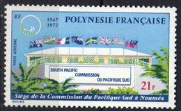 Polynésie Poste Aérienne N° 62 *, à Moins De 15% De La Cote - Posta Aerea