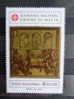 S.M.O.M 1982 UNIFICATO N° 210 ** - PIEVE DI SAN GIOVANNI NEL DUOMO DI SIENA - Malte (Ordre De)