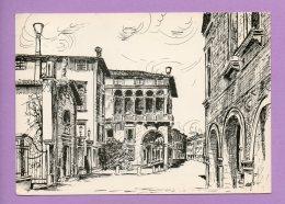 Portogruaro - Villa Comunale - Venezia