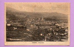Gassino - Panorama - Italia