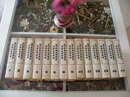 Lots De 14 Livres Agatha Christie,les Titres Sont Directement à Voir Sur Les Photos (Attention Manque Le N°7) - Livres, BD, Revues