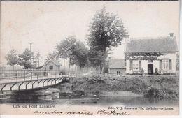 Brug Van Lanklaar 1906 - Dilsen-Stokkem