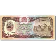 Billet, Afghanistan, 1000 Afghanis, Undated (1979-91), Undated, KM:61b, TTB+ - Afghanistan