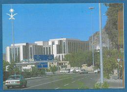SAUDI ARABIA MODERN ARCHITECTURE IN TAIF - Saudi Arabia