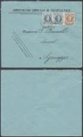 EE024 Lettre De Villers La Ville à Genappe 1928 - 1922-1927 Houyoux