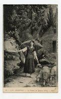 La Vision De JEANNE D'ARC . JOAN OF ARC - Christianisme