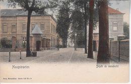 Depot De Mendicite - Geel
