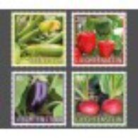 Liechtenstein  2018  Planten Groenten   Plants Vegetables   Postfris/mnh - Liechtenstein