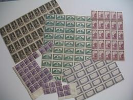Lot De Timbre  De Algérie  Neuf **      à Voir - Algérie (1924-1962)