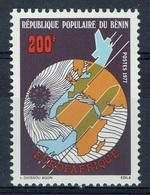 Benin, Europafrique, 1977, MNH VF - Benin - Dahomey (1960-...)