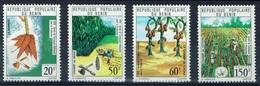 Benin, Agricultural Production, 1976, MNH VF - Benin - Dahomey (1960-...)