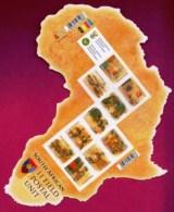RSA, 2012, MNH Sheet Of Stamps  , 2230, 11 Field Postal Unit, M9290 - South Africa (1961-...)