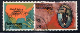 BAHAMAS, SET, NO.'S 392-393 - Bahamas (1973-...)