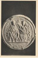 NANCY -  Ducs De Lorraine** NICOLE Et CHARLES IV (1624 - 1625) **  -   Editeur : Musee Historique Lorrain  Série II N° 7 - Nancy