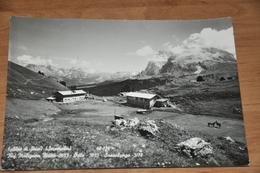 853  Alpe De Siusi  Rifugio Molignon   1961 - Bolzano (Bozen)