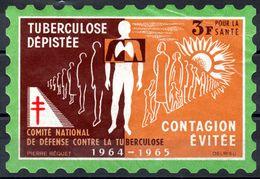 Vignette Grand Format 1964-65 - Erinnofilia