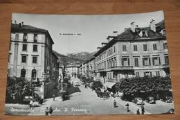 857    Domodossola   Corso Avv.   1957 - Verbania