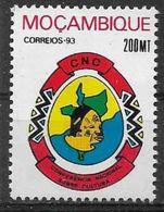 1993 MOZAMBIQUE 1254** Indigène - Mozambique