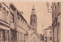 Leuze Rue Tour St Pierre - Leuze-en-Hainaut