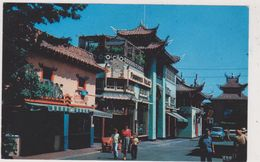 Usa,united States Of America,CALIFORNIA,CALIFORNIE,LOS ANGELES,CHINA TOWN - Los Angeles