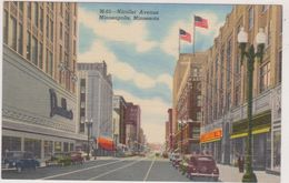 Usa,united States Of America,MINNESOTA,MINNEAPOLIS - Minneapolis