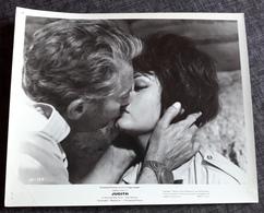"SOPHIA LOREN In ""Judith"" - Original Altes Paramount-Kino-Aushangfoto (USA / 1965) Ca. 25,5 X 20,5 Cm - 180730 - Photographs"