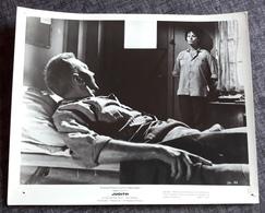 "SOPHIA LOREN In ""Judith"" - Original Altes Paramount-Kino-Aushangfoto (USA / 1965) Ca. 25,5 X 20,5 Cm - 180731 - Photographs"