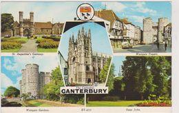 ROYAUME-UNI,united Kingdom,ANGLETERRE,ENGLAND,KENT,CANTERBURY,CANTORBERY - Canterbury