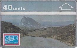 Rock 40units - Gibraltar
