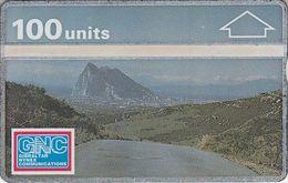 Rock 100 Units - Gibraltar