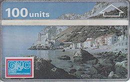 Sea Sight - Gibraltar