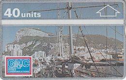 Marina 40 Units - Gibraltar
