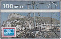 Marina 100 Units - Gibraltar