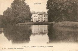 Loenhout : Château De Loenhout - Wuustwezel