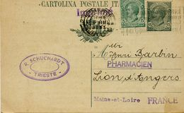 Carte Postale - 1900-44 Victor Emmanuel III.