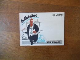 ADHESINE LA COLLE BLANCHE PARFUMEE D'APRES REB3 - Blotters