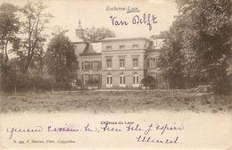 Eeckeren - Laer ( Ekeren ) : Château De Laer 1902 - Autres