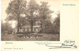 Merxem ( Merksem ) : Hof Mr. Peeters 1902 - Autres