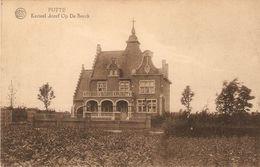Putte : Kasteel Jozef Op De Beeck - Putte