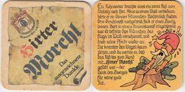 Österreich - Brauerei Hirt In Kärnten - Sous-bocks