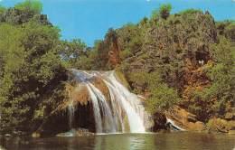 OKLAHOMA - Turner Falls - Etats-Unis