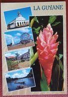 LA GUYANE - Département Francais D'outre Mer - Amérique Du Sud - Cayenne - Kourou - St. Laurent Du Maroni - Le Maroni NV - Autres